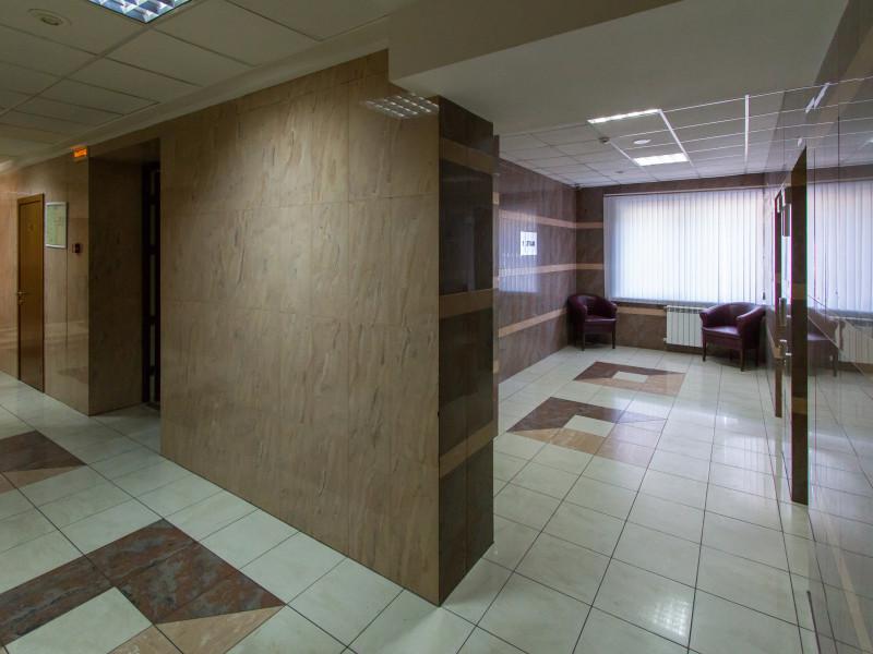 Аренда. Офисное помещение - 25 кв.м. в Центре г. Воронежа