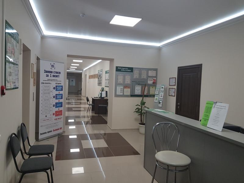 Продажа. Офисные помещения в Центре Воронежа, площадью -390 кв.м.