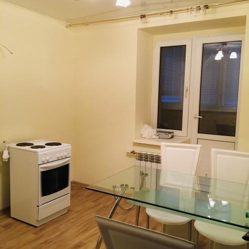 Продажа.1-комнатная квартира в Воронеже по адресу : ул. Минская, д.79