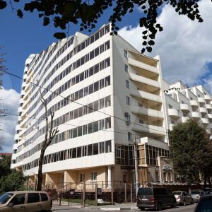 Продажа.3х-комнатная квартира в Воронеже по адресу : ул. Дзержинского, д.4