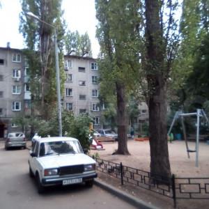 Продажа.1-комнатная квартира в Воронеже по адресу : ул. Ильича, д.146