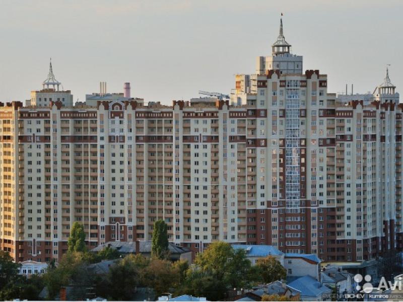 Продажа. 1-ая квартира в Центре г. Воронежа.