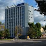 Аренда . Офисные помещения в Центре г. Воронежа . Площадь-260 кв.м.